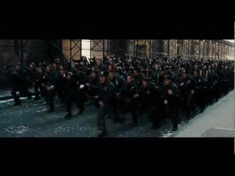 The Dark Knight Rises TV Spot 3 HD