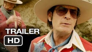 A Glimpse Inside the Mind of Charles Swan III Official Trailer (2013) - Charlie Sheen Movie HD