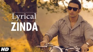Zinda Lootera Full Song With lyrics