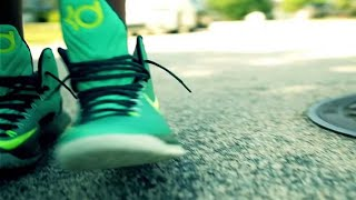 Scotty ATL Ft. Starlito & Killa Kyleon: My Shoes
