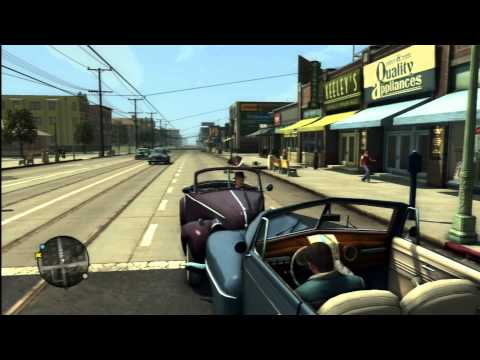 Classic Game Room - LA NOIRE review