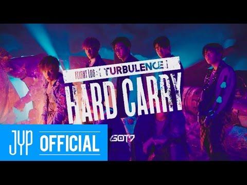 Hard Carry (Choreography Version)
