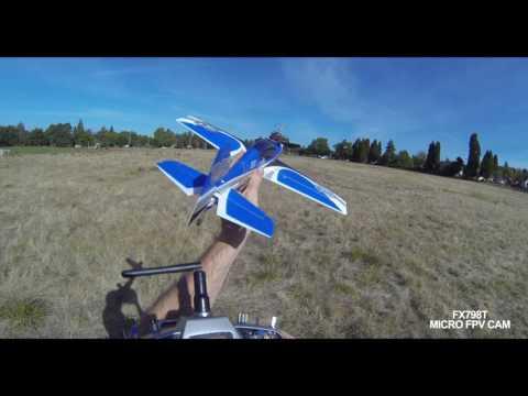 FPV ANYTHING! - $40 Micro FPV Cam - Redbull Air Race Style! - UCwojJxGQ0SNeVV09mKlnonA