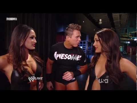 WWE Monday Night Raw 1/2/12 - Full Show (720p)