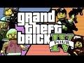 LEGO - Grand Theft Brick #04
