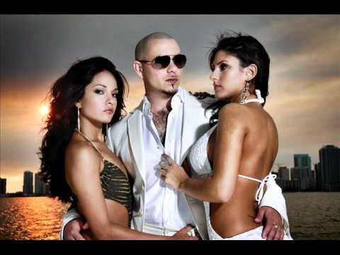 Pitbull ft. Shaggy - Fired Up (2011) -OYYJUt-V9oA