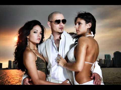 Pitbull ft. Shaggy - Fired Up (2011) -OYYJUt-V9oA