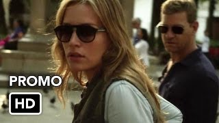 "Covert Affairs 5×03 Promo ""Unseen Power of the Picket Fence"" (HD) Thumbnail"