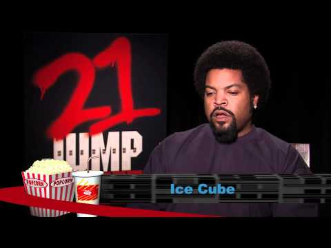 Price Of Admission - Ice Cube Interview