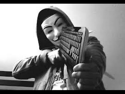 Anonymous Hacks Westboro Baptist Church Website During Live Confrontation