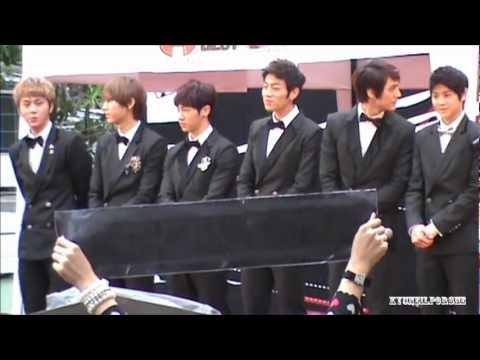 120113 BEAST - Press Conference -OZcpsNYESc4