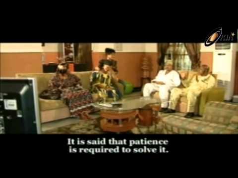 Moyin Oluwa - Nigeria Yoruba Nollywood Movie