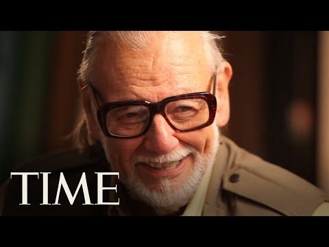 10 Questions for George Romero