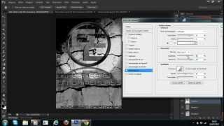 Tutorial Photoshop CS6 - Como fazer um Banner