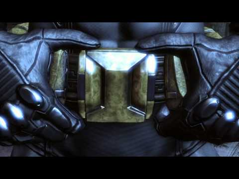 Batman: Arkham City Game of the Year Edition Trailer -O_FaWQJIjSI