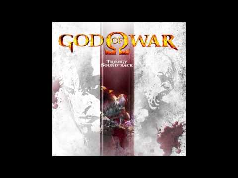God of War Trilogy - Complete Soundtrack (Part 1 of 3)