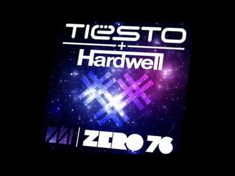 [HQ] Tiesto & Hardwell - Zero 76 (Original Mix Length) [HQ]