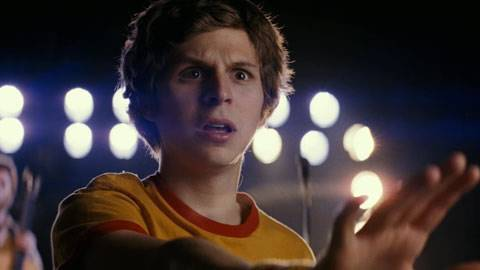-Scott Pilgrim vs The World- Trailer 2 HD