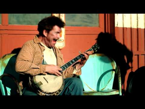 Banjo Trunk Monkey Commercial