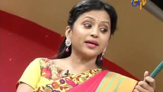 Star Mahila 26-11-2015 | E tv Star Mahila 26-11-2015 | Etv Telugu Show Star Mahila 26-November-2015