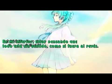 Kimi ni Gomen Ne -Acoustic Arrange- (Miku Version) - Fandub Latino