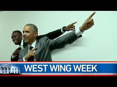 West Wing Week: 04/10/15 or,