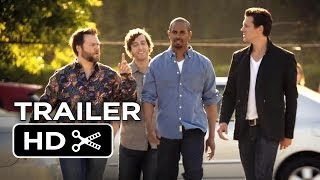 Someone Marry Barry Trailer (2014) - Damon Wayans Jr. Movie HD