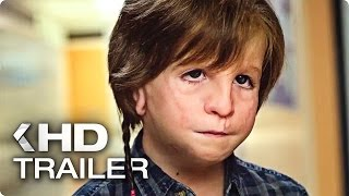 WONDER Trailer (2017)