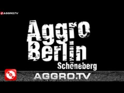 Rap City Berlin - DVD 1 - 01 - Aggro Berlin