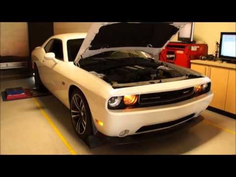 2012 SRT8 Supercharged 392 Challenger by RDP