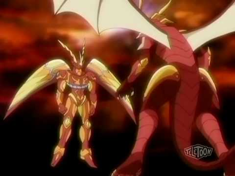 Bakugan Gundalian Invaders - 12 - The Element 2/2 HQ<br /> THIS IS Episode 12 of Bakugan Gundalian Invader