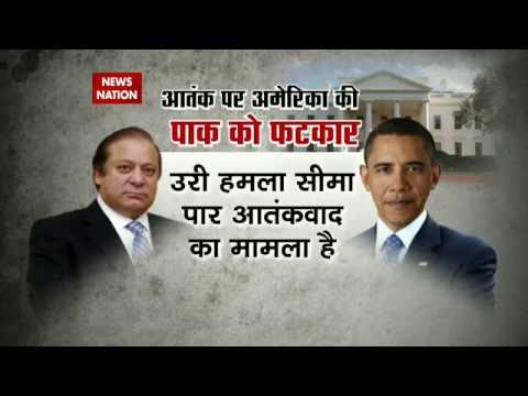 Question Hour: US supports India on right to defend after Uri attack