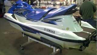 lot 1373a 2004 yamaha waverunner xlt 800 jet ski youtube rh youtube com yamaha waverunner xlt 800 manual yamaha waverunner xlt 800 service manual