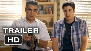 American Reunion Official Trailer - American Pie Movie (2012) HD