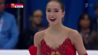 Сергей Светлов, посвящение спорту: «Движение вверх»