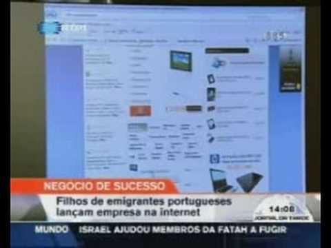 Comparador de preços - Kuantokusta Jornal da Tarde RTP