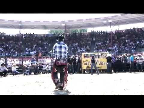 Homenaje Al Jaripeo Ranchero:Pasion, Dolor y Gloria [HD]