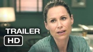 I Give It a Year Official Trailer (2013) - Rose Byrne, Minnie Driver Movie HD