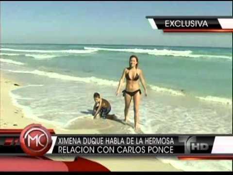 Ximena Duque desnuda su alma - Al Rojo Vivo - Telemundo