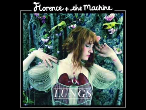 "Florence & The Machine - ""Blinding"""