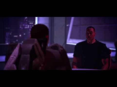 Mass Effect: The Movie - Episode 8