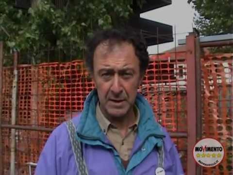 Movimento 5 Stelle Grugliasco - Stop al consumo di territorio