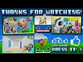 Фрагмент с конца видео GRANNY the SCHOOL TEACHER! BALDI'S BASICS vs CRINGE TEACHER & FORTNITE (FGTEEV Skit)