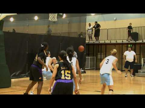 AAU Girls Basketball ESPN WWOS Spring Fling recap #3