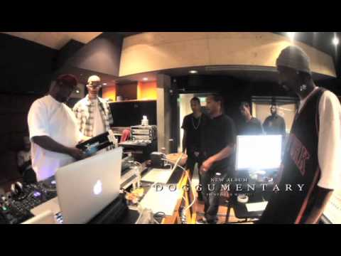 Doggisodes Ep. 9 - Studio Session: Snoop Dogg, DJ Quik, DJ Battlecat, DOC, 1500 or Nothin & DJ Pooh