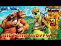 EXTERMINATE !!! - Ep.3 - SPORE, Let's Play avec TheFantasio974