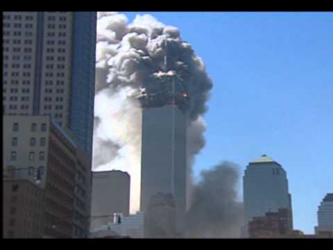 9/11: Enhanced WTC1 Video (NIST FOIA - CBS-Net Dub6 04)