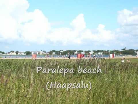 Haapsalu beaches