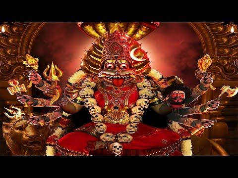 Sri Pratyangira Sahasranamam - Sanskrit Spiritual