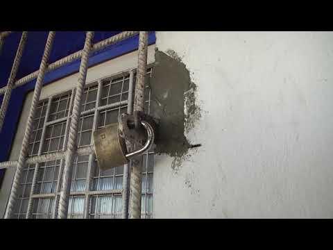 Volvieron a robar elementos de un club de Paraná
